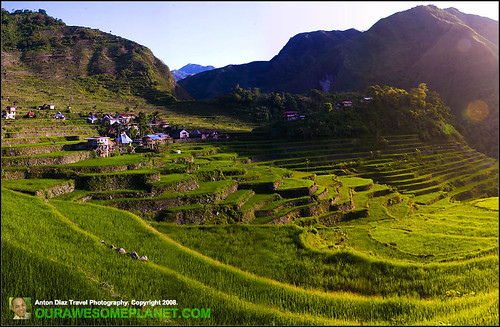 Batad Sunrise