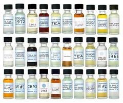 CB I Hate Perfume: Perfumes A-Z