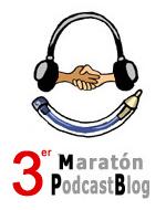III Maraton Podcast Blog