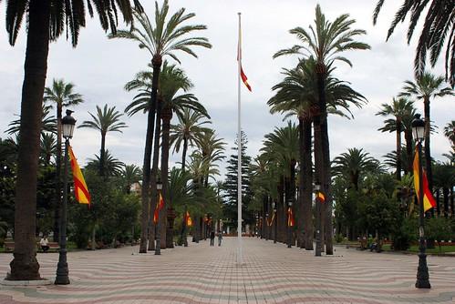 DIFAS 2008 Melilla 060