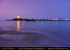 Oman - Sur - Dusk on the Beach near Lighthouse ( Lucie Debelkova / www.luciedebelkova.com) Tags: ocean trip travel light sunset shadow sea vacation panorama lighthouse color colour tourism nature water colors beautiful sunrise wonderful landscape outdoors dawn licht fantastic scenery wasser mood colours view dusk lumire couleurs awesome natureza scenic middleeast natuur atmosphere paisaje paisagem colores beaut arabia vista outlook overlook paysage exploration oman incredible landschaft farbe couleur breathtaking paesaggio gcc beautifulscenery waterscape edgeoftheworld magiclight dramaticlight luciedebelkova wwwluciedebelkovacom