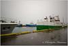 Jour sombre sur le port de Grindavik (Christophe Hamieau) Tags: continentsetpays europe grindavik is isl iceland islande bateaudepêche blockhaus chalutiers fishermanboat harbour pluvieux port rainy