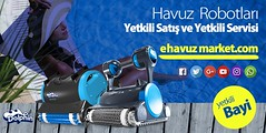 dolphin havuz robotu servisi (ehavuzmarket1) Tags: bodrum havuz market