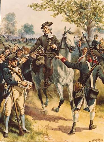 James_Caldwell_American_Revolution