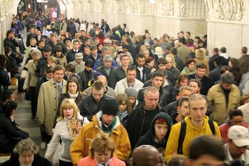 Moscow Metro - 26