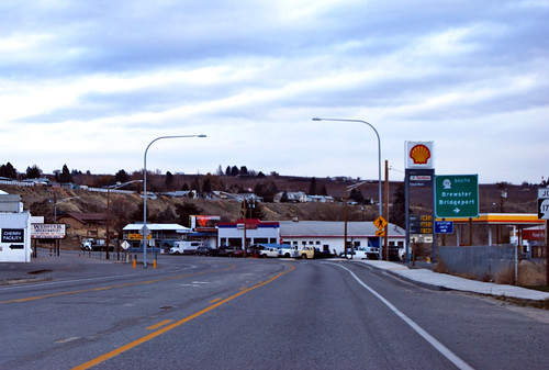 US 97 @ SR 173