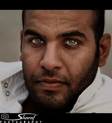 (Shrf AlMalki..) Tags: portrait people man face photoshop portraits modified     shrf    almalki    memorycornerportraits