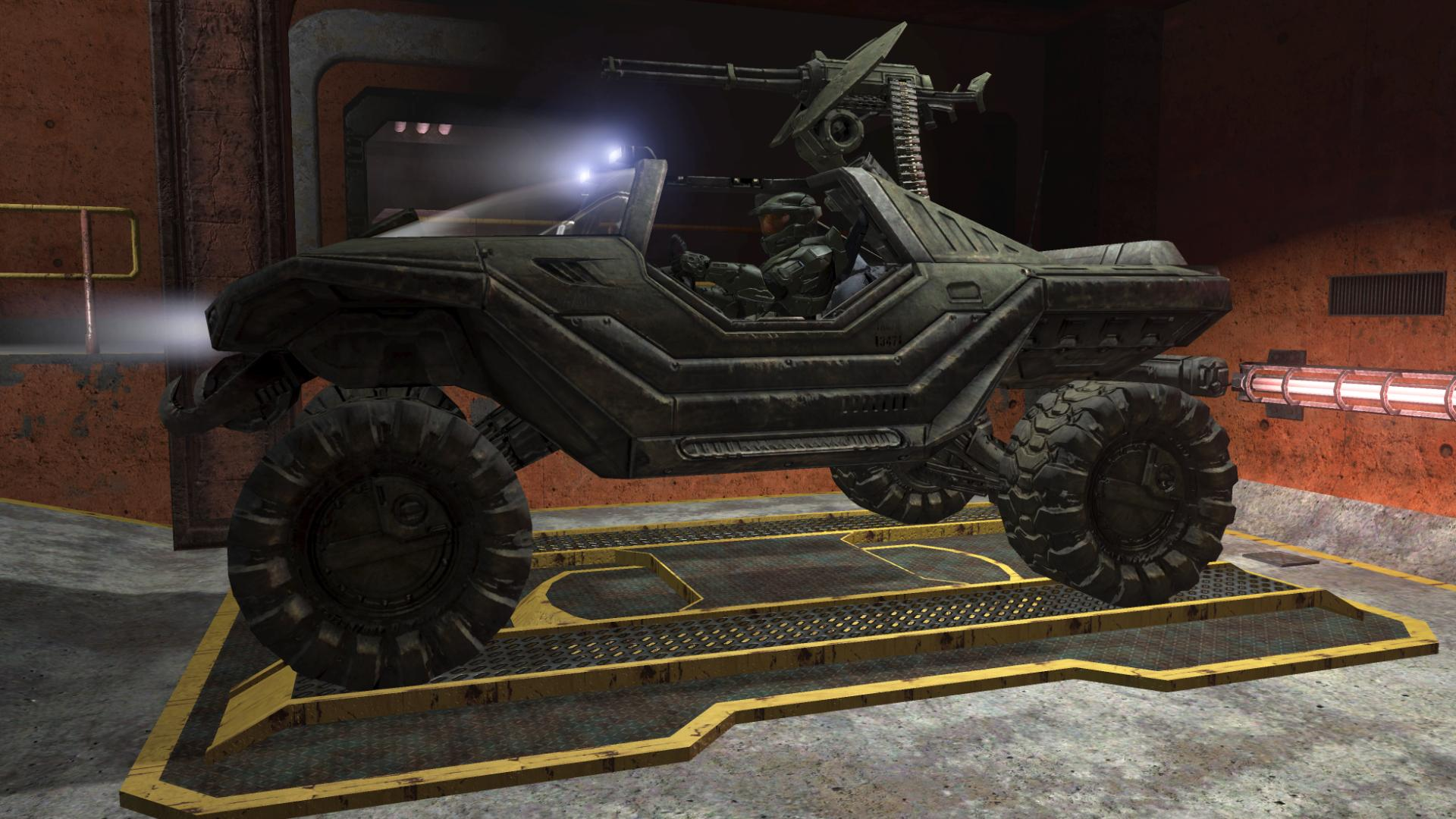 1521494478 6c50ae3a3c o Halo 3: Warthog Ready for Action!