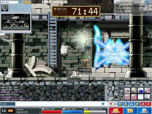 MapleSEA Guild pq | Flickr - Photo Sharing!