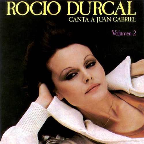 amor eterno juan gabriel. Rocio Durcal - Canta a Juan