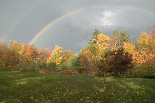NH October Splendor
