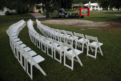 Groundbreaking Chairs