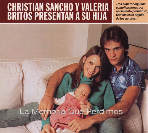 christian sancho 2001