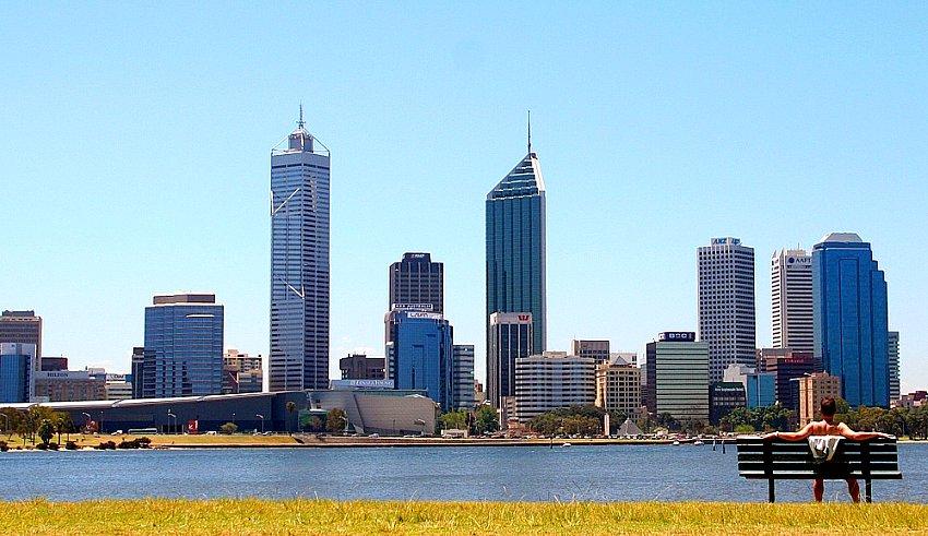 Perth,Australia