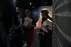 Exposicin 12 trajes para Tokio (Instituto Cervantes de Tokio) Tags: para  12 cervantes institutocervantes tokio instituto exposicin trajes