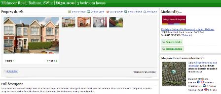 rightmove property info