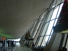 Dulles Airport (NestorG) Tags: xmas sky beer clouds virginia airport dulles