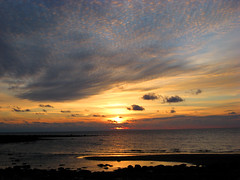Fall Sunset IV (brian doucette) Tags: sunset soe questfortherest yarmouthnovascotia mywinners