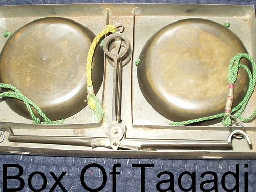 Box of Tagadi