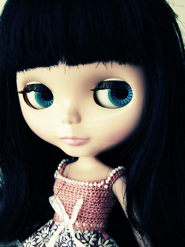 The most neglected blythe in the family by Jodi_C.