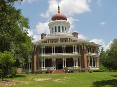01 Longwood - Natchez Miss. May 16, 2006 (sunnybrook100) Tags: mississippi balcony haunted spire porch dome sloan natchez balconies mansion antebellum longwood adamscounty victorianhouse brickhouse porches nationalhistoriclandmark nationalregisterofhistoricplaces nutt octagonhouse nrhp samuelsloan nuttsfolly hallernutt julianutt pilgrimagegardenclub mississippilandmark civilwardiscoverytrail