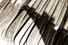 Killer knives