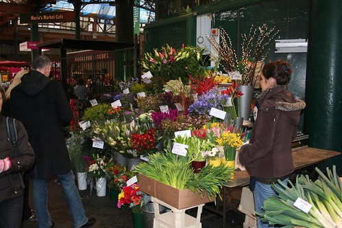 London - Borough Market 16