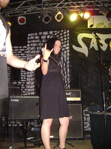 Juliana Vocalista da Overture
