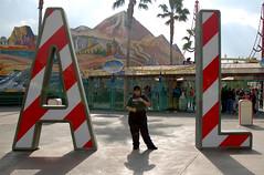 Disneyland December II (2)