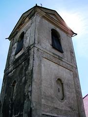 Turm (Marcel Wischnewski) Tags: turm landschaft lüsen sonydsch5