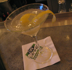 The Twentieth Century Cocktail
