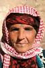 Tattoo-ed Face (hazy jenius) Tags: travel portrait people woman tattoo muslim islam middleeast hijab backpacking journey syria wrinkles bedouin euphrates deirezzur deirezzor keffeya ♥♥vision♥♥ deirazzur mayadin