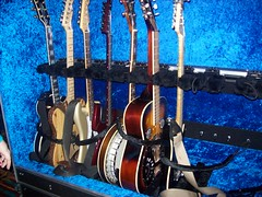 Winterfest 173 (LayaMarie) Tags: guitars rack