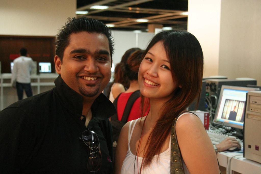YOUTH `08 - Malaysia's Youth Lifestyle Showcase