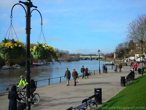 Riverside Richmond