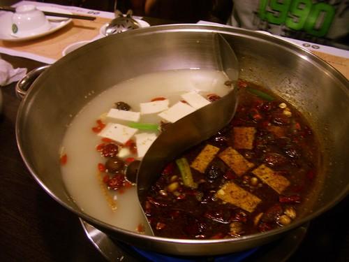 小肥羊尾牙火鍋