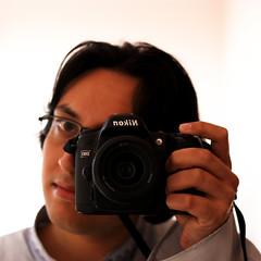 I, Photographer
