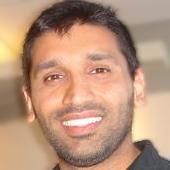 Jay Bhatti - Entrepreneur & Co-founder, Spock.com