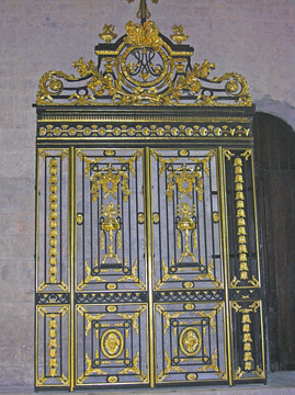 Chartres Interior Doors,house, interior, interior design