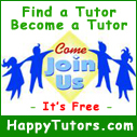 HappyTutors.com - Free Classified for Tutors/Students
