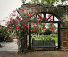 San Juan Capistrano (anita gt) Tags: california usa bench sanjuancapistrano banca eeuu