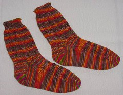 Summerfield Socks