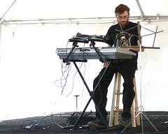 Nick Gill Live CT001