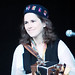 Sharon Shannon Glastonbury 1998