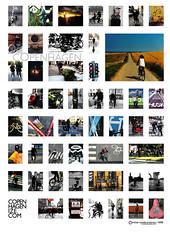 Copenhagenize Poster