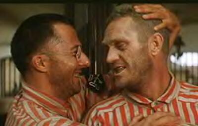 Hoffman and McQueen