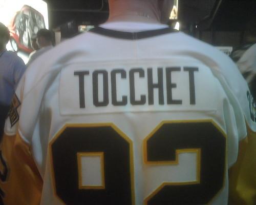 tocchet