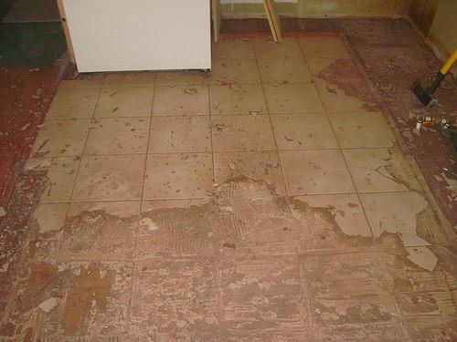 Removing Ceramic Tile Sucks
