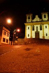 Igreja de So Francisco - Sabar (silviaregina) Tags: sony noturna bh igrejas sofrancisco sabar alpha700