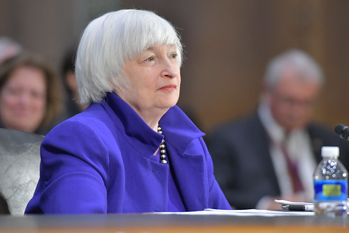 From flickr.com: Janet Yellen, From Images